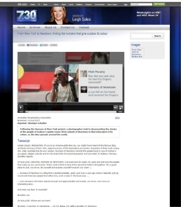 ABC730 screen shot from web 010415