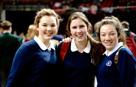 Castle Hill High girls_DSC5561 small