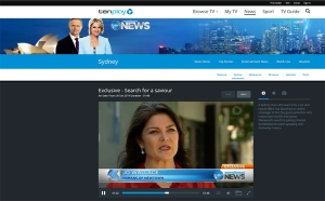 Channel Ten News Oct 2014 small