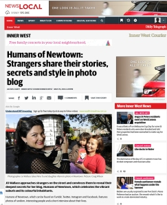 Daily Telegraph News Local 290514 small
