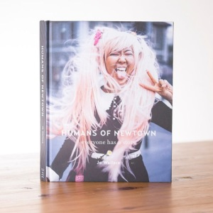 HON Book cover 3D