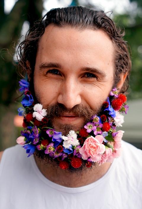 Flower beard_DSC8733 small